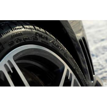 Michelin PILOT ALPIN PA4 265/35 R18 97 V zesílená fr, greenx zimní - 4