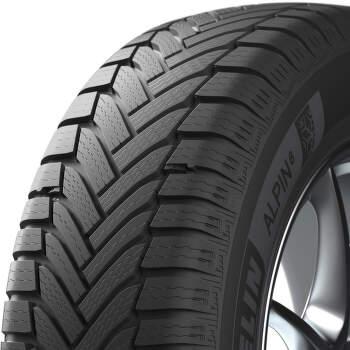 Michelin ALPIN 6 225/50 R17 98 V zesílená fr zimní