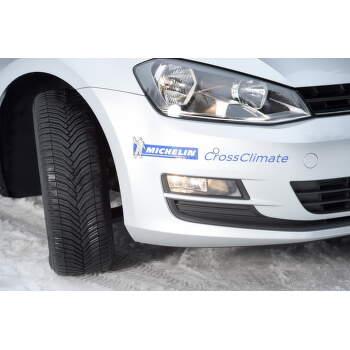 Michelin CrossClimate 225/55 R18 102 V zesílená Audi celoroční - 3