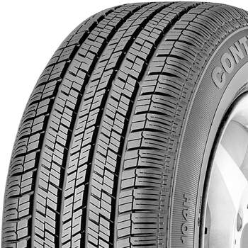 Continental 4X4 Contact 255/60 R17 106 H letní