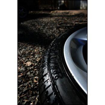 Pirelli P ZERO 225/40 R19 93 Y dojezdová zesílená BMW letní - 8