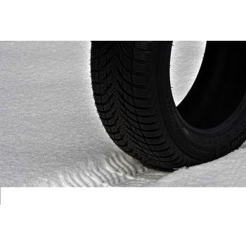 Michelin ALPIN A4 185/65 R15 92 T zesílená zimní - 9