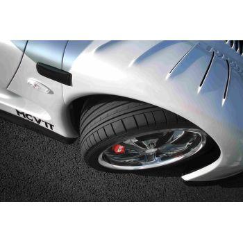 Dunlop SP Sport MAXX GT 235/55 R19 101 W Audi letní - 3