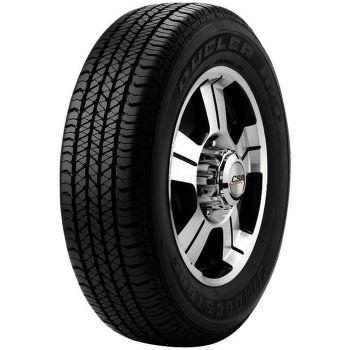 Bridgestone Dueler H/T 687 235/60 R16 100 H letní - 2