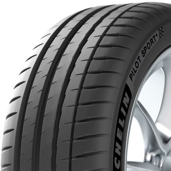 Michelin Pilot Sport 4 225/40 ZR18 92 Y zesílená fr letní
