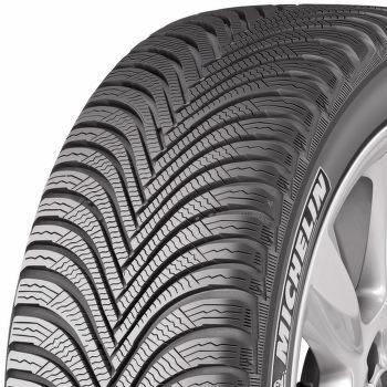 Michelin ALPIN 5 195/55 R16 91 T zesílená fr zimní