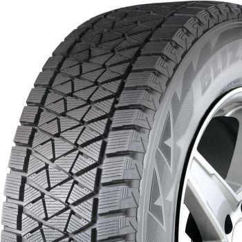 Bridgestone Blizzak DM-V2 215/60 R17 100 R zesílená fr, soft zimní