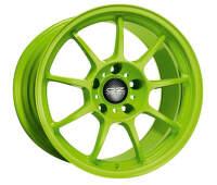ALLEGGERITA HLT 5F Green