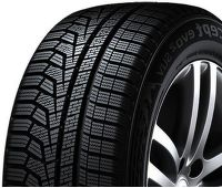 Hankook 	Winter i*cept evo2 SUV W320
