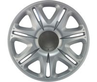 J-Tec Nascar Silver 15''