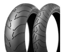 Bridgestone 	Battlax BT-012