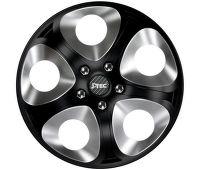 J-Tec Enfinity Black Silver 16''