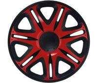 J-Tec Nascar Red Black 16''