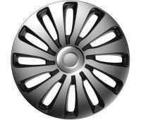 J-Tec Sepang Silver Black 16''