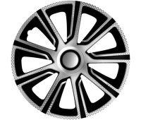 J-Tec Veron Carbon Silver Black 16''