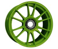 ULTRALEGGERA HLT CL Green