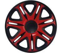 J-Tec Nascar Red Black 15''