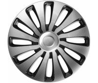 J-Tec Sepang Carbon Silver Black 16''