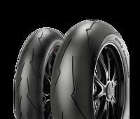 Pirelli Diablo Supercorsa V2 SC2