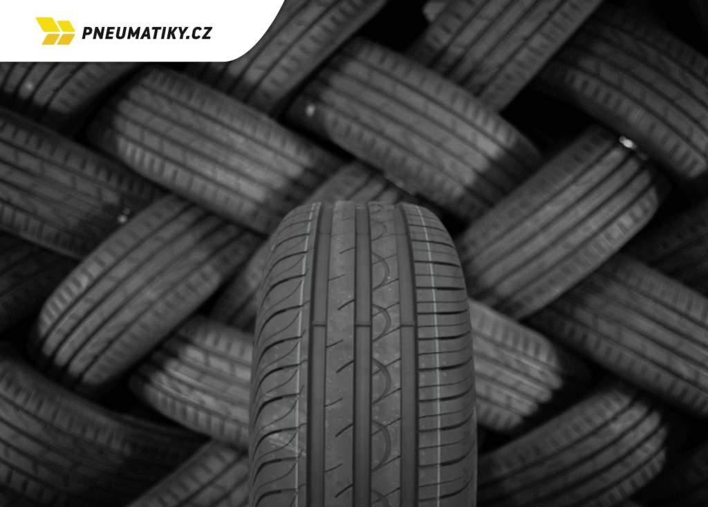 Letní pneu Sava Intensa HP2 na pneumatiky cz