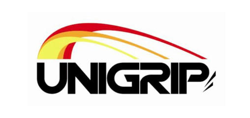 Logo značky Unigrip