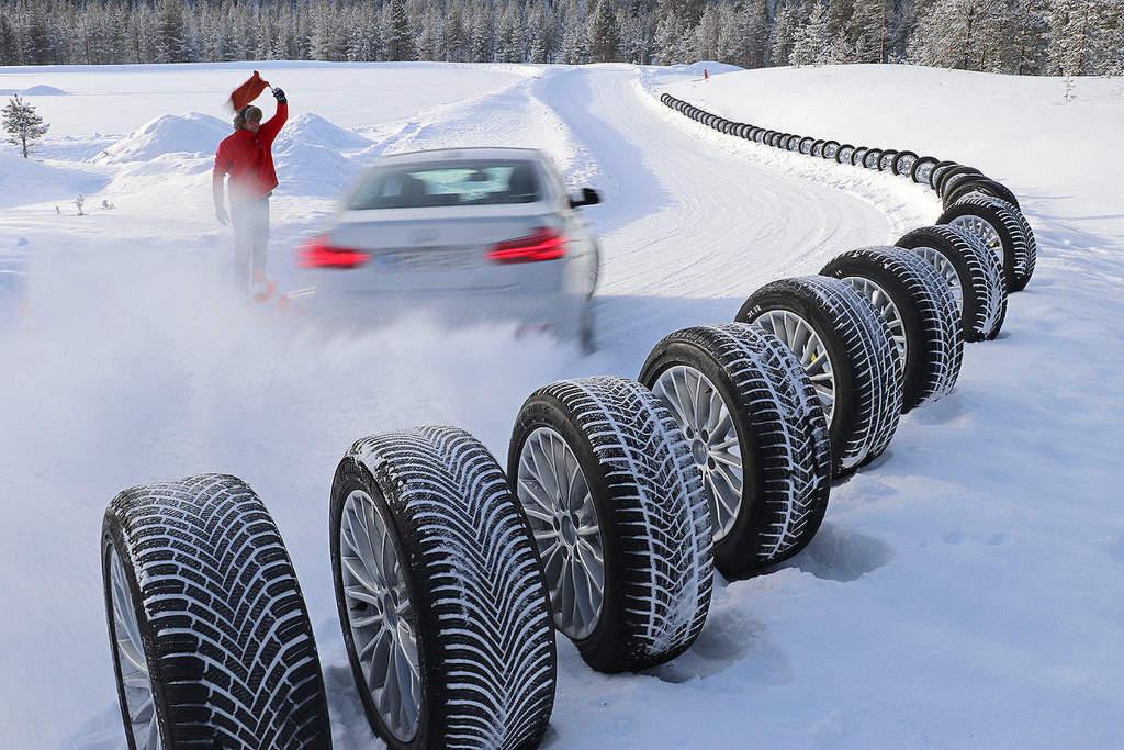 Zimní test Autobild