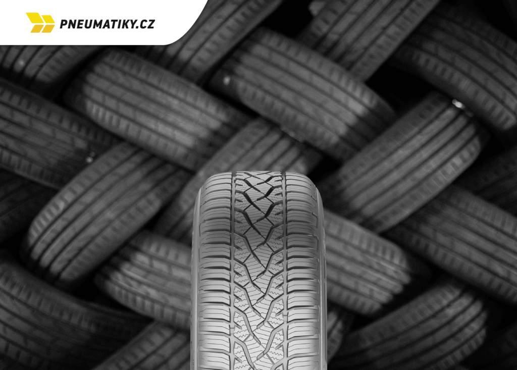 Celoroční pneu Barum Quartaris 5 na pneumatiky cz