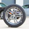 Test letních pneu 235/45 R18 - AutoZeitung 2019