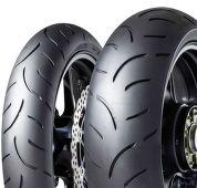 Dunlop SP MAX Qualifier II