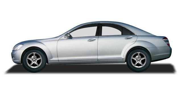 S 350 CDI 4-matic 155 kw 2987 ccm