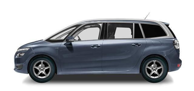1.6 BlueHDi 120 88 kw 1560 ccm