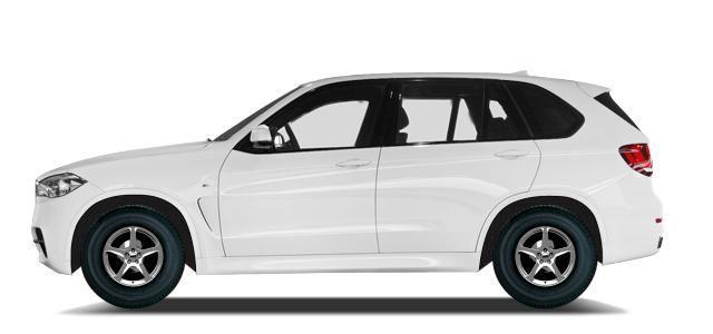 xDrive 25 d 155 kw 1995 ccm