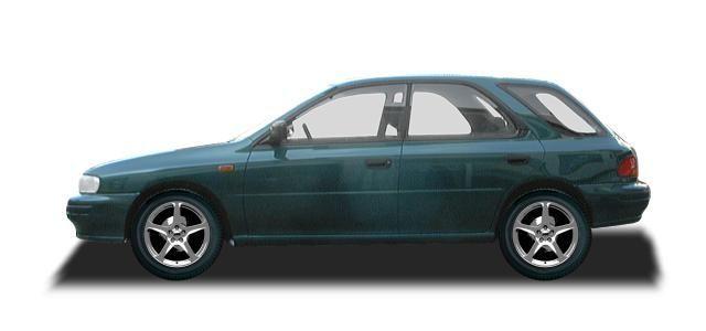 2.0 16V AWD 92 kw 1994 ccm