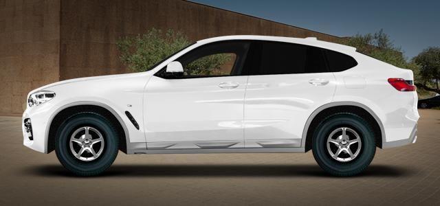 xDrive 30d 210 kw 2993 ccm