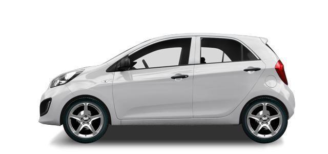 1.0 Bi-Fuel 60 kw 998 ccm