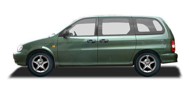 2.5 V6 110 kw 2497 ccm