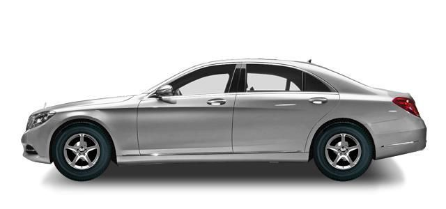 S 350 BlueTEC 4-matic 190 kw 2987 ccm
