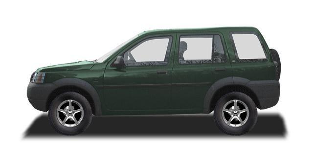 2.5 V6 130 kw 2497 ccm