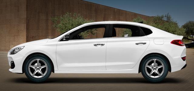 1.0 Hybrid 88 kw 998 ccm