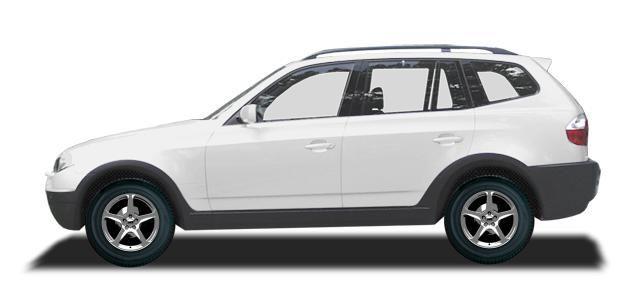 xDrive 2.5 si 155 kw 2497 ccm