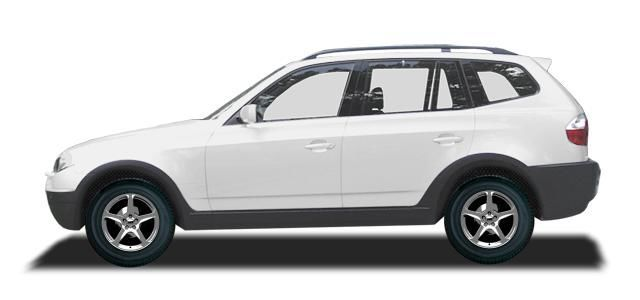 xDrive 25 i 160 kw 2497 ccm