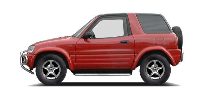 2.0 16V 4WD 95 kw 1998 ccm