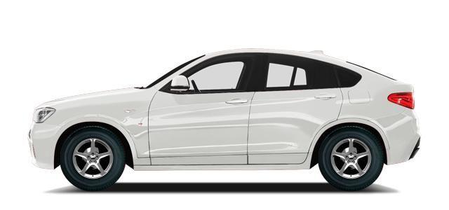 xDrive 30 d 155 kw 2993 ccm