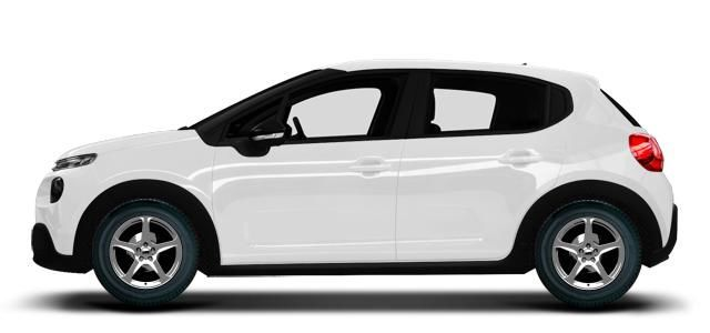 1.6 BlueHDi 75 55 kw 1560 ccm