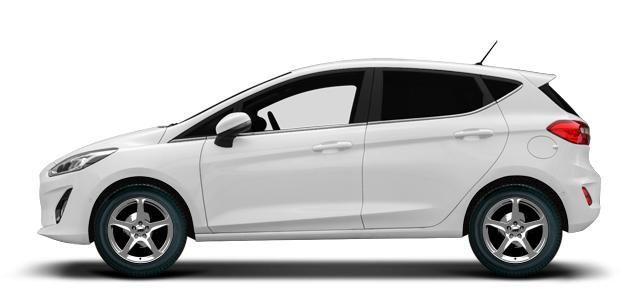 1.0 Hybrid 114 kw 999 ccm