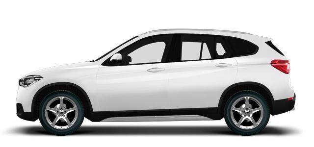 X1 sDrive18i 100 kw 1499 ccm