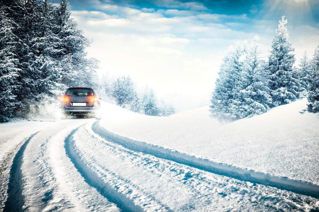 Test zimních pneumatik 205-55 R16 – ADAC 2020
