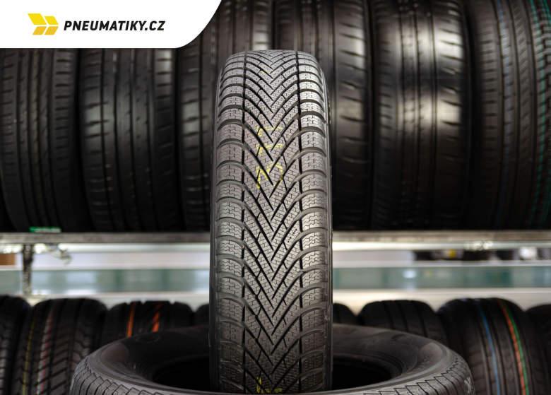 Pirelli Cinturato Winter - Pneumatiky.cz