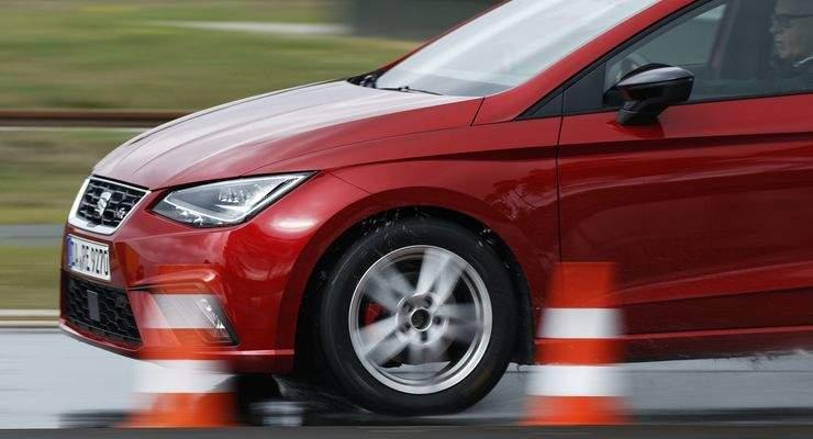 Test letních pneumatik 195-55 R16 - Pneumatiky.cz
