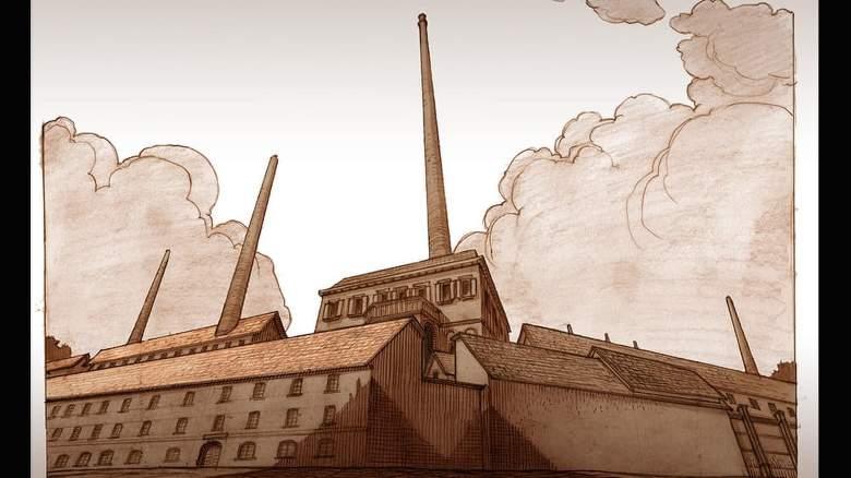 Pirelli_historie_značky_pneumatik_továrna